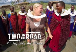 VIDEO: Our Visit to a Traditional Maasai Village in Tanzania