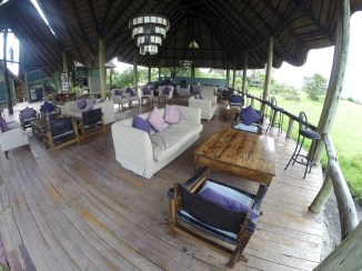 Maramboi Tented Camp, Tarangire and Lake Manyara, Tanzania