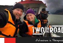 Watch the Promo! Episode 106: Adventure in Patagonia