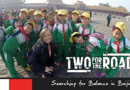 Watch the Promo! Episode 107: Searching for Balance in Beijing
