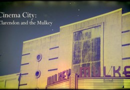 Our First TFTR Documentary! Welcome to Cinema City…