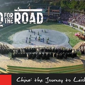 Nik and Dusty continue their travels through southern China, taking in the incredible landscapes of Ping'An and Guilin, en route to one of the world's most incredible festivals in the city of Leishan. (Part 2 of 2)