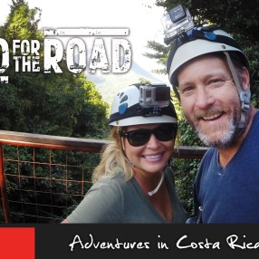 Season Premiere! Episode 201: Nik and Dusty head for the Central American paradise of Costa Rica, where they explore the capital city of San Jose, search for wildlife in the Monteverde Cloud Forest, and find incredible adventures on the slopes of the Arenal Volcano. (Part 1 of 2)