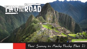 Season finale! Episode 213: Nik and Dusty explore the incredible Sacred Valley in Peru, before making their way to the magical city of Machu Picchu, where one final (and heart-stopping) challenge is waiting for them! (Part 2 of 2)