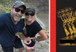 Big News! We're Nominated for Three Lone Star Emmy® Awards!