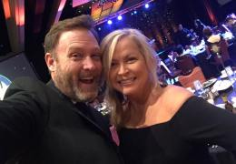 An Amazing Night at Our First Lone Star Emmy Awards! But Alas…