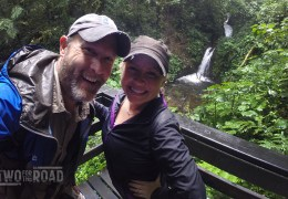 Exploring Costa Rica: Our Visit to the Monteverde Cloud Forest