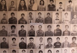 The Cambodian Genocide: Links, Websites and More Information