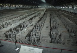 Episode Extra: A Visit with the Amazing Terracotta Warriors of Xi'an
