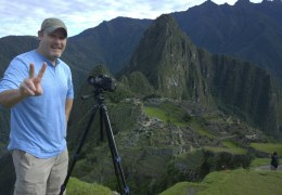 Gallery: A Photo Tour from Our Big Day Filming in Machu Picchu
