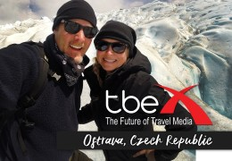 We're Teaching a Video Editing Workshop at TBEX Ostrava! Join Us!
