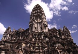 Cambodia Photos: A Day at the Spectacular Temples of Angkor Wat