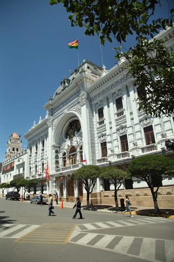 Central Sucre