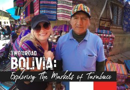 Episode Extra: Exploring the Colorful Markets of Tarabuco, Bolivia