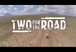 Two for the Road Episode 309: A Spectacular Journey Across Incredible Iceland