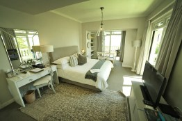 And a peek inside our amazing suite at Cape View Clifton...