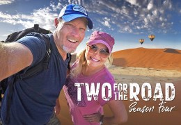 Want to See Two for the Road Season Four? Contact Your Local PBS Station Today!