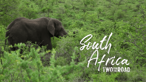 Two for the Road: Adventure Across South Africa, Part Two (Full Episode)