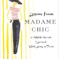 Lessons About Frugality From This Brilliant Little Book: Lessons From Madame Chic