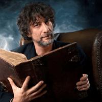 Hot Nerd Crush: Neil Gaiman