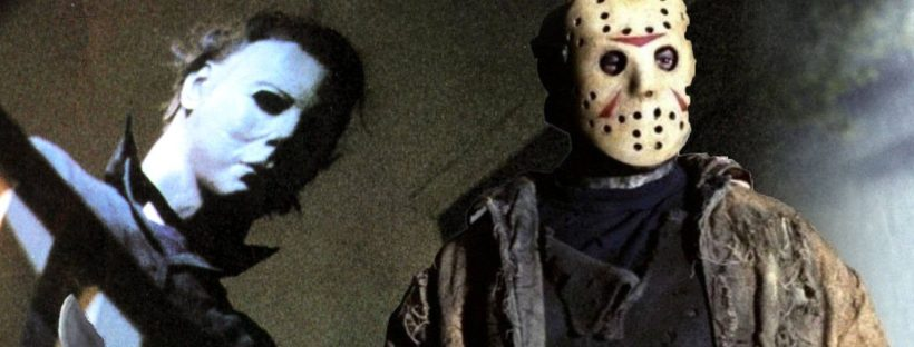 michael myers and jason