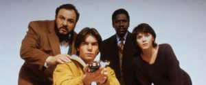 sliders tv show