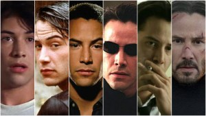 Keanu Reeves films