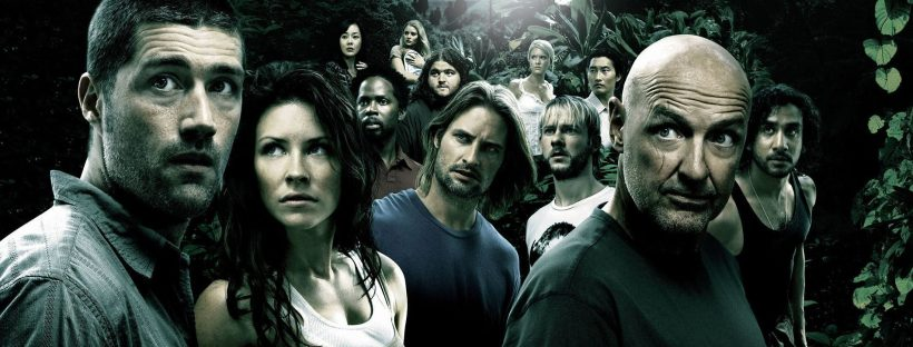 lost tv show cast