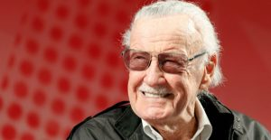stan lee podcast