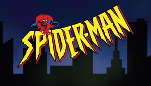 Spider-Man The Animated Series (1994)
