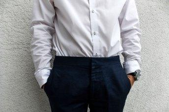 Bez ShirtStays