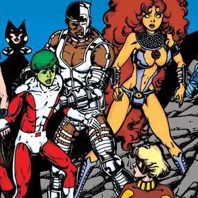 Monday Morning Quarterback – Teen Titans: The Judas Contract