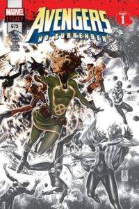 Avengers: No Surrender Review