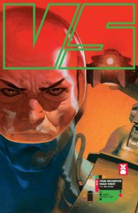 VS. #1 Review