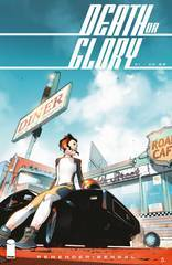 Death or Glory #1 Review
