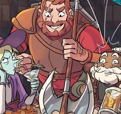 Two-Headed Nerd #492: Holy Batrimony!