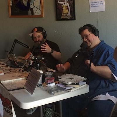 THN Cover to Cover 5/4/19: LIVE from Free Comic Book Day!
