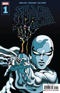 Silver Surfer: Black #1 Review