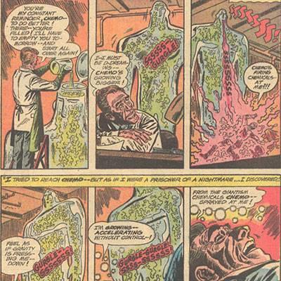 Two-Headed Nerd #571: Robots!