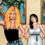 Two-Headed Nerd #573: Ladies Night