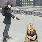 Two-Headed Nerd #579: Hebruise Reviews!