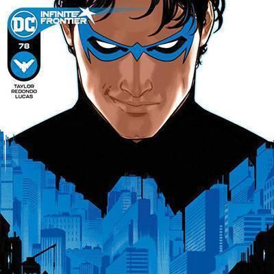 Two-Headed Nerd #614: Welcome Back, Nightwing