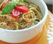 Easy Vegetarian Main Dish Recipes