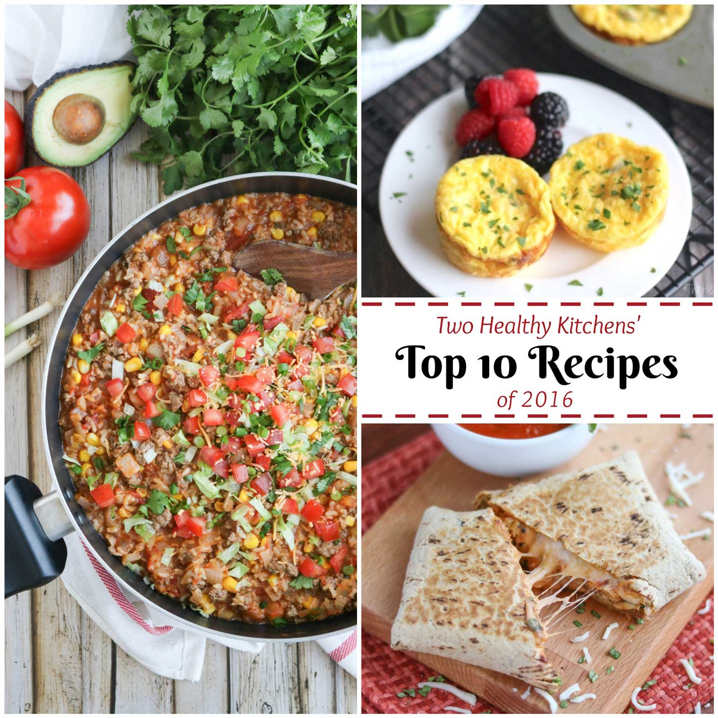 Easy Healthy Recipes Your Whole Family Will Love These Favorite Recipes Are Absolute Must