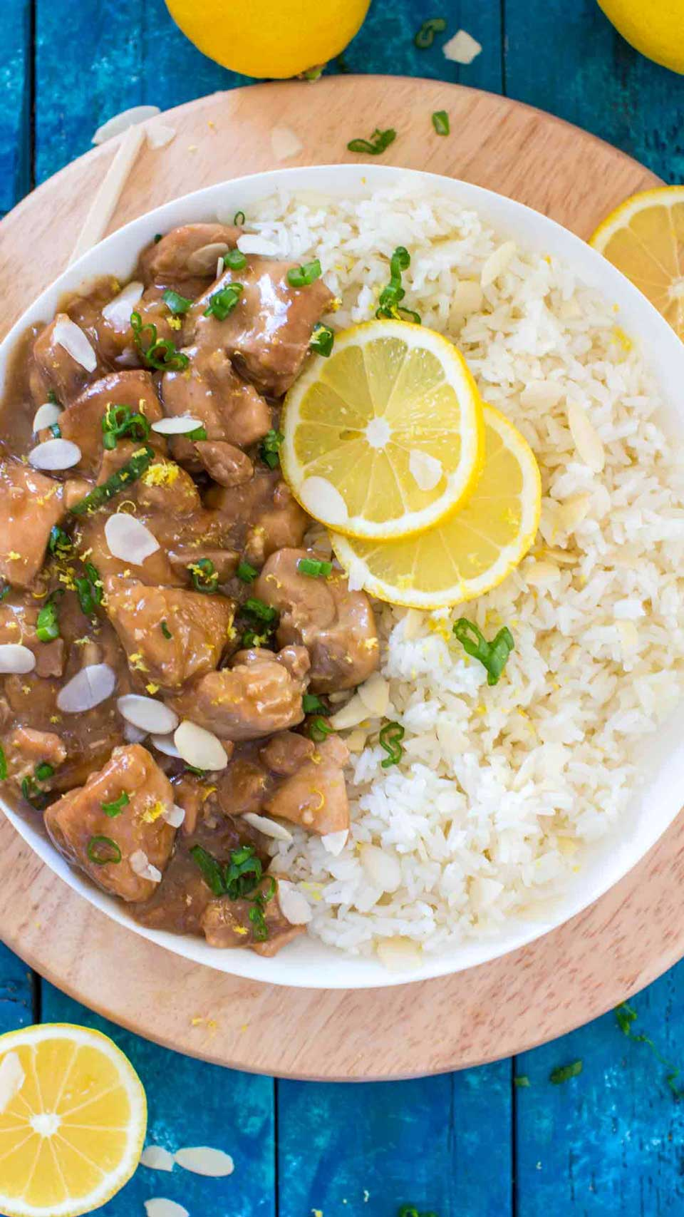 Healthy Instant Pot Chicken Recipes - Two Healthy Kitchens
