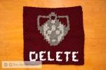 Square #6: DELETE