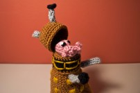 Amigurumi Dalek (8 of 14)