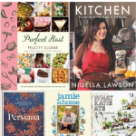 Guest Post from Eat Drink Cook – Top 5 Recipe Books