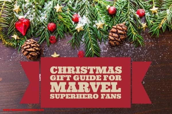 Marvel superhero Gifts