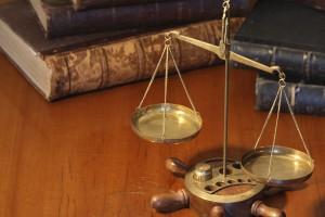 New Mexico Civil Rights Attorney - Scales of Justice